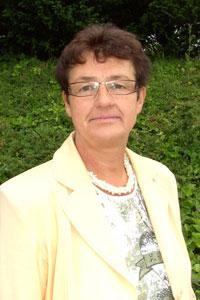Gabi Kubisch
